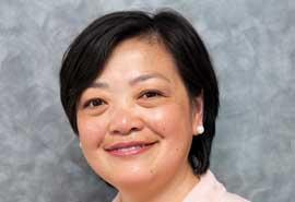 Honglin Liu