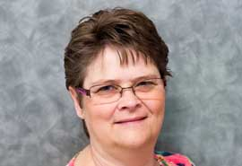 Jolanda Siervogel